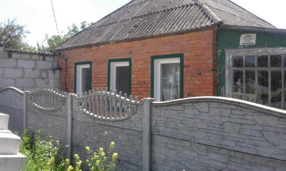 Дом, Коробочкино, Харьковская область (469953 1)