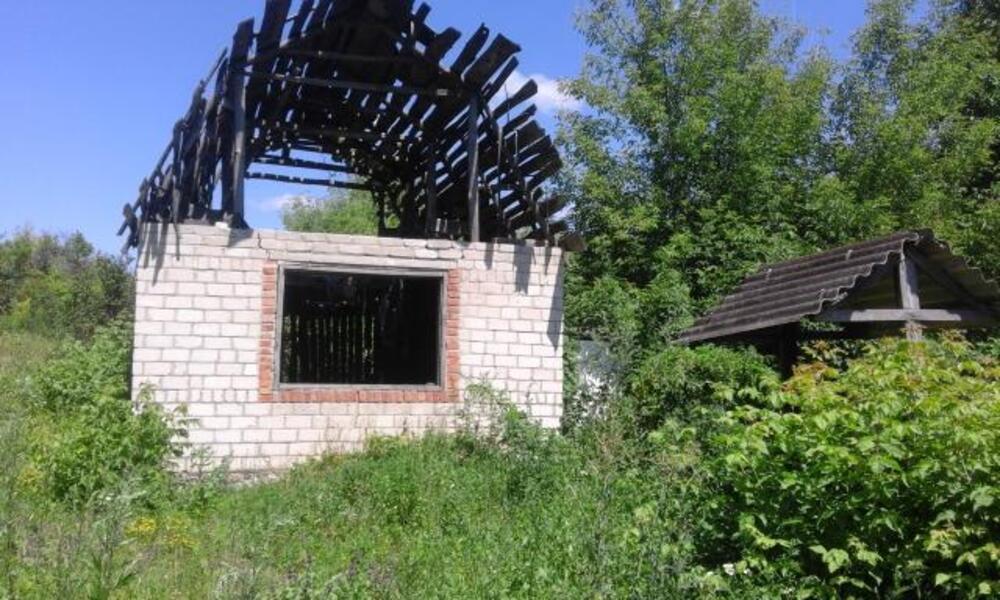 дом, 4 комн, Харьковская область, Чугуевский район, Старая Гнилица, Чугуевское направление (469963 1)