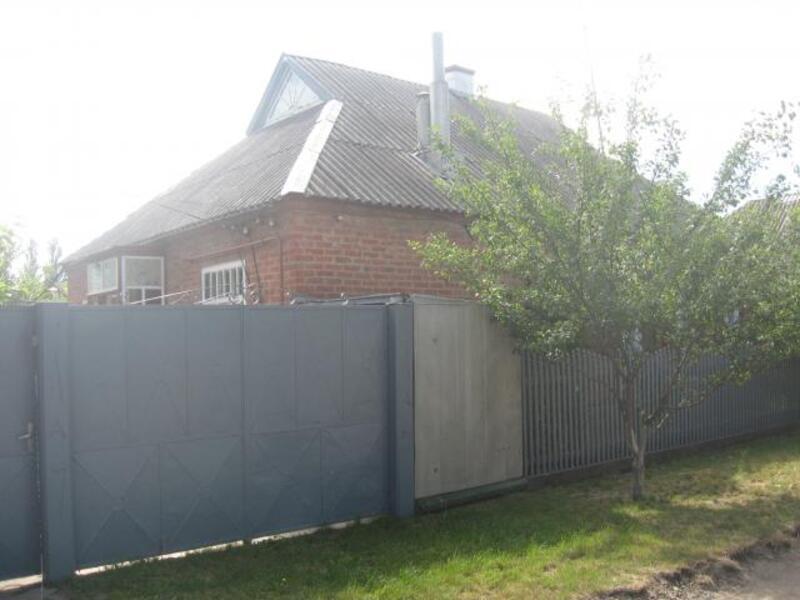 Дом, Дергачи, Харьковская область (470075 2)