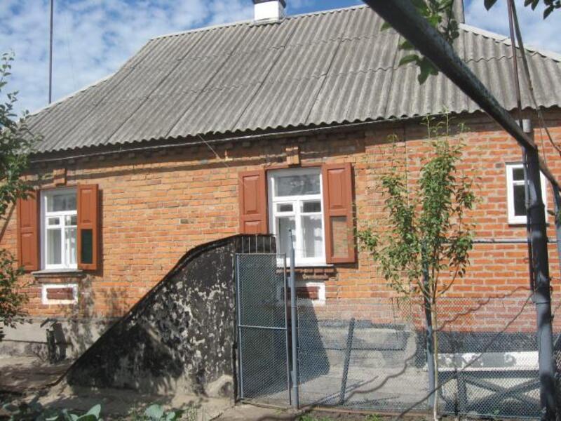 Дом, Дергачи, Харьковская область (470075 5)