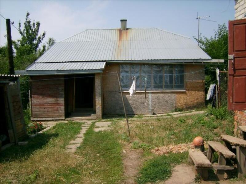 Дом, Люботин, Харьковская область (470324 1)