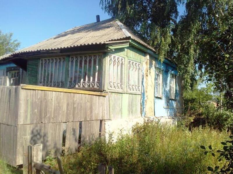 Дом, Каменная Яруга, Харьковская область (470387 1)