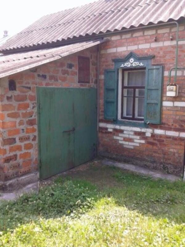 дом, Тарановка, Харьковская область (470783 1)
