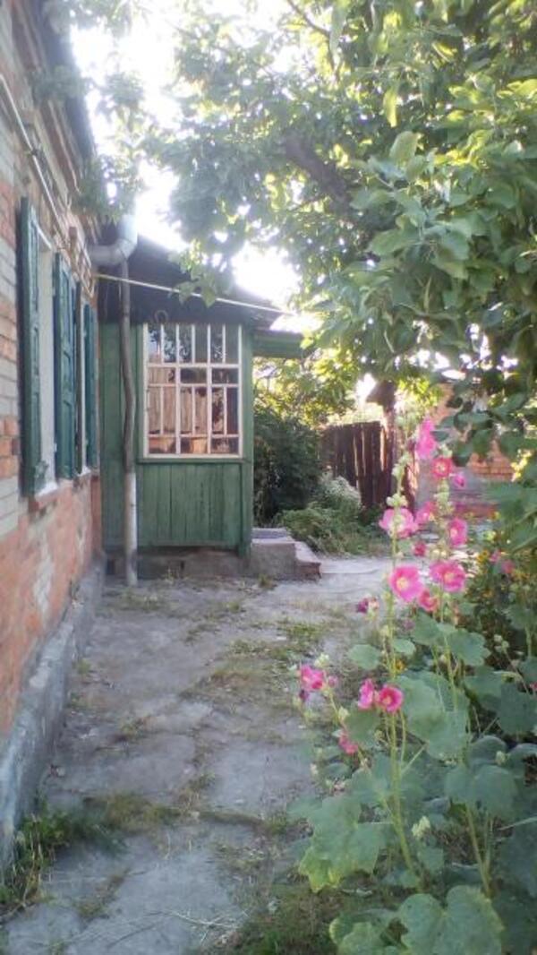 дом, Безруки, Харьковская область (470999 1)