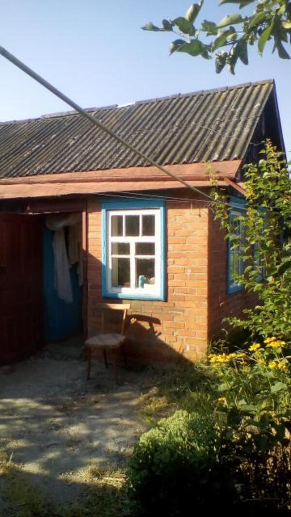 дом, Безруки, Харьковская область (470999 3)