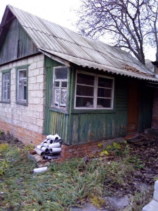 Дом, Высокий, Харьковская область (471383 2)