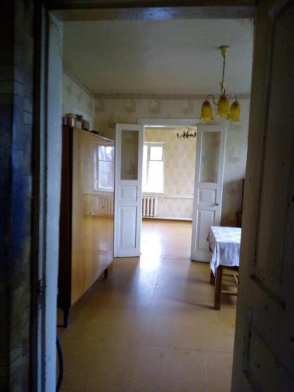 Дом, Высокий, Харьковская область (471383 4)