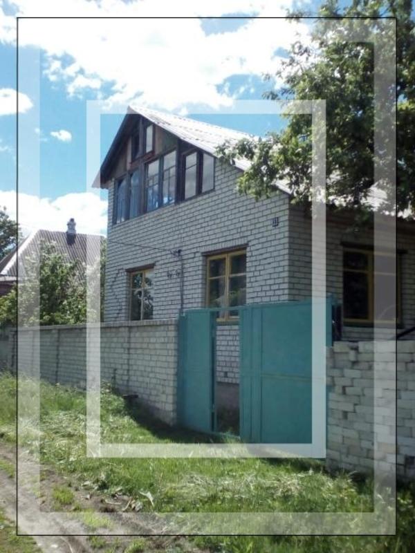Дом, Золочев, Харьковская область (471453 1)
