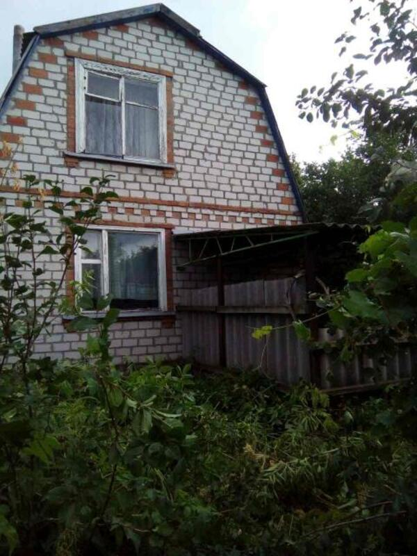Дом, Терновая, Харьковская область (471669 1)
