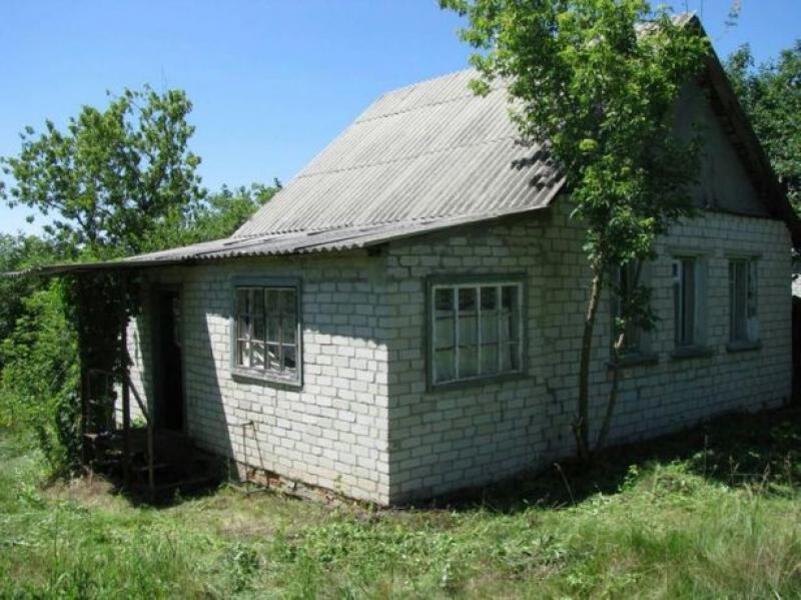 Дом, 2-комн., Шестаково , Волчанский район