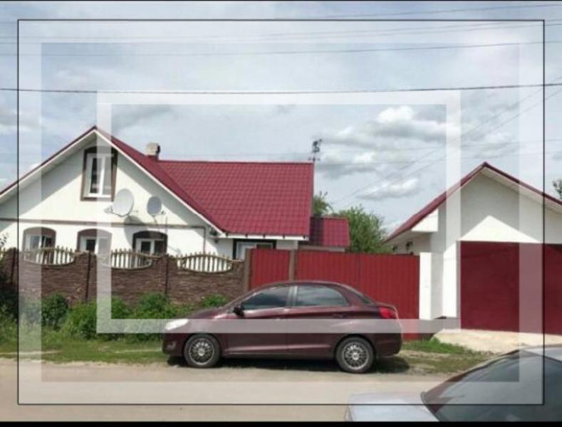 Дом, Песочин, Харьковская область (472193 1)