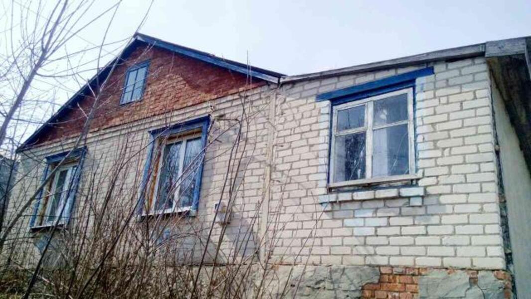 дом, Золочев, Харьковская область (473084 6)