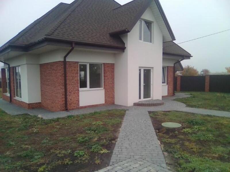 Дом, Родичи, Харьковская область (473217 1)