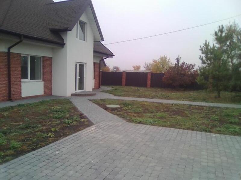 Дом, Родичи, Харьковская область (473217 4)