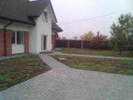 Дом, Черкасская Лозовая, Харьковская область (473217 4)