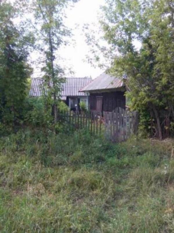 Дом, 2-комн., Червона Поляна(Нов.), Нововодолажский район