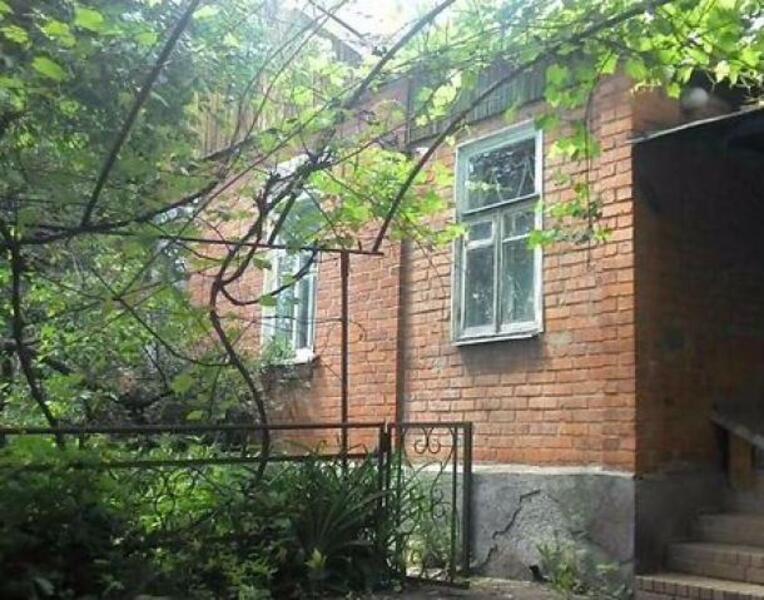 Дом, Березовка, Харьковская область (473336 4)