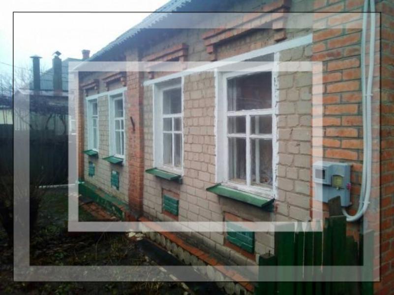 Дом на 2 входа, Харьков, Залютино (473465 3)