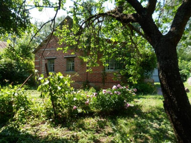Дом, Люботин, Харьковская область (473485 1)
