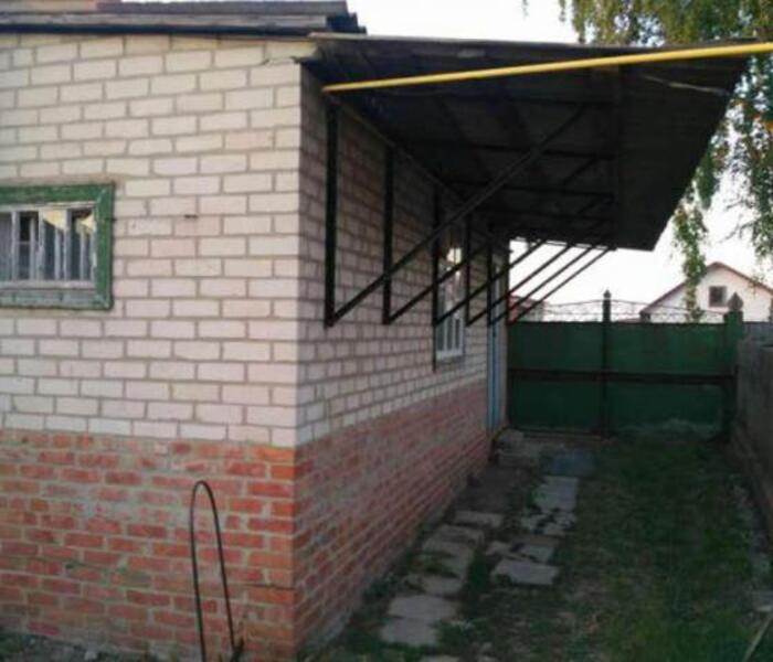 Дом, Коробочкино, Харьковская область (473633 2)