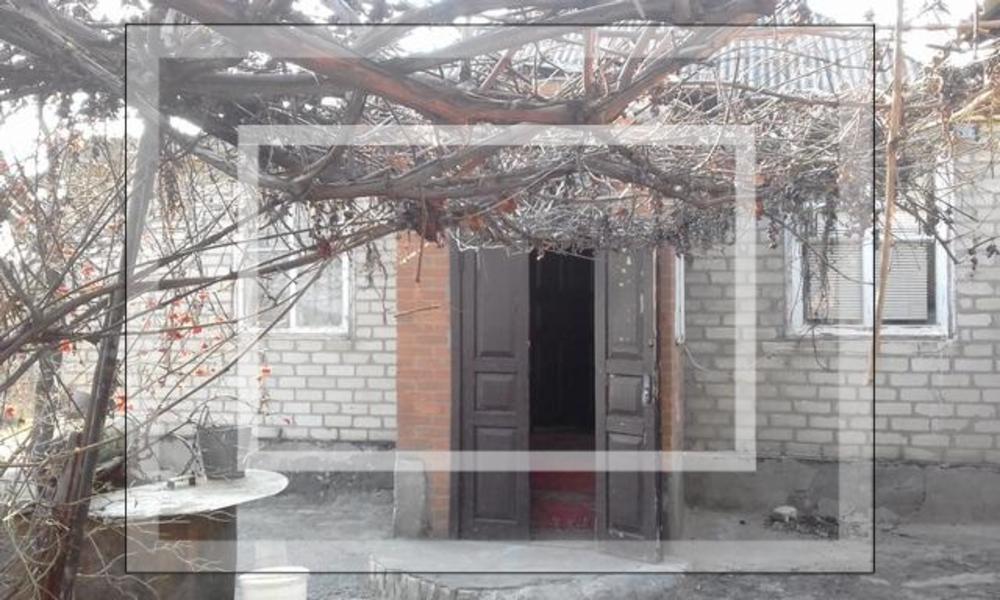 Дом, Липцы, Харьковская область (473772 6)