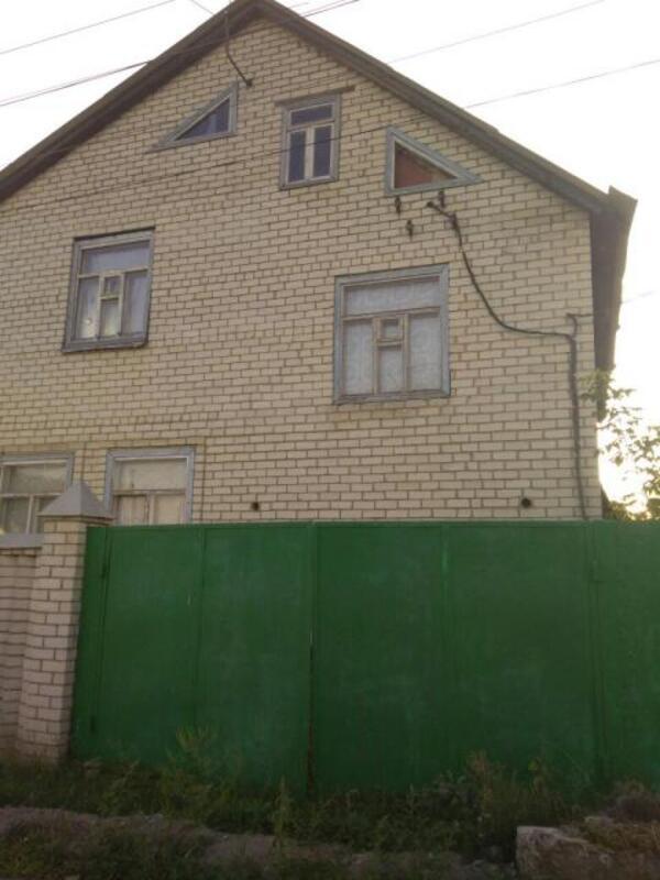 дом, Черкасская Лозовая, Харьковская область (473909 2)