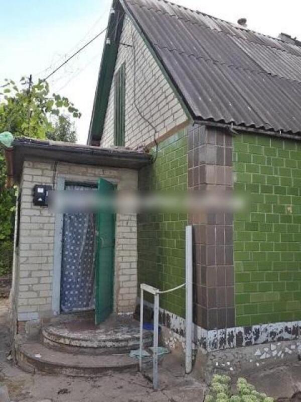 Дача, 1-комн., Великая Бабка, Чугуевский район
