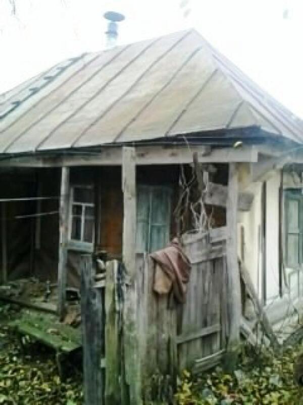 Дом, Сковородиновка, Харьковская область (474185 1)