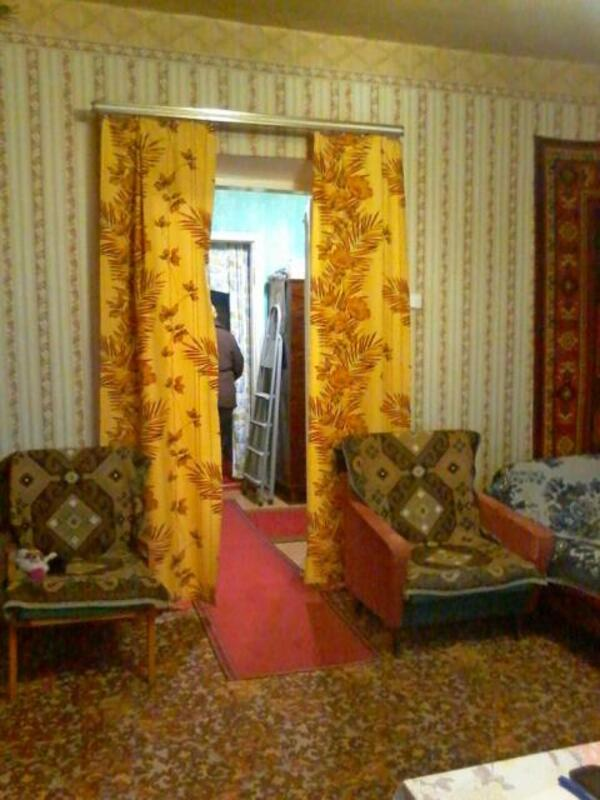 Дом, Высокий, Харьковская область (474232 5)
