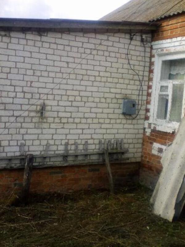 Дом, Ольшаны, Харьковская область (474300 1)