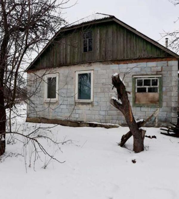 Дом, Чемужовка, Харьковская область (474335 1)