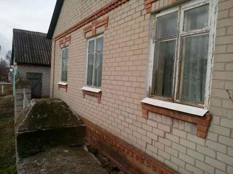 дом, Дергачи, Харьковская область (474355 5)