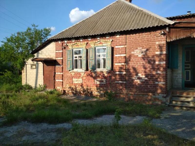 Дом, Тимченки, Харьковская область (474633 1)