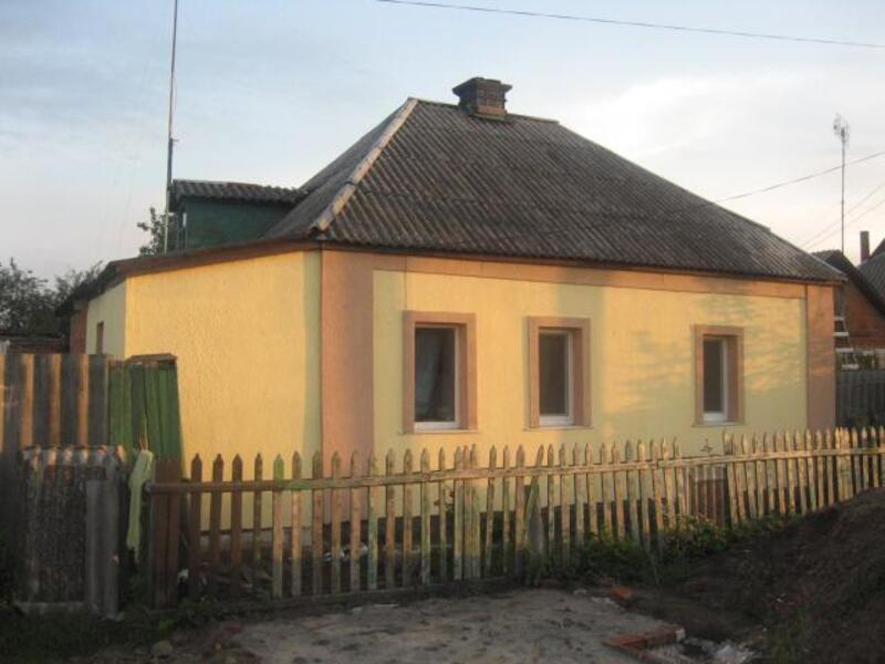 дом, Золочев, Харьковская область (474638 4)