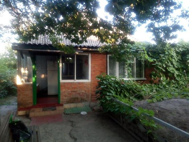 дом, Казачья Лопань, Харьковская область (474688 1)