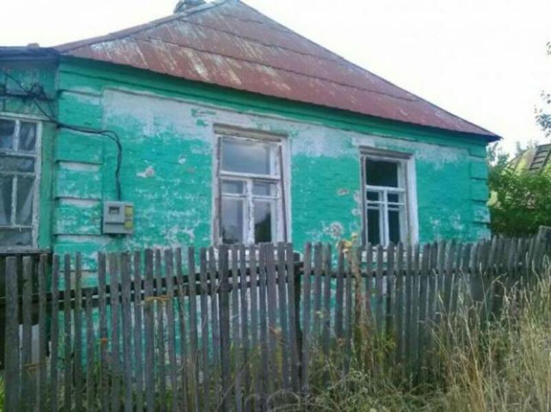 Дом, 3-комн., Борки(Нововод.), Нововодолажский район
