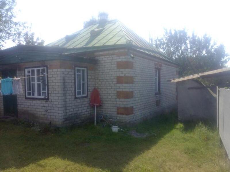 дом, Солоницевка, Харьковская область (476082 5)