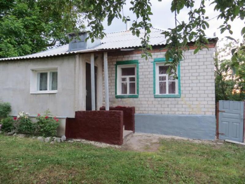 Дом, Старый Салтов, Харьковская область (476257 1)