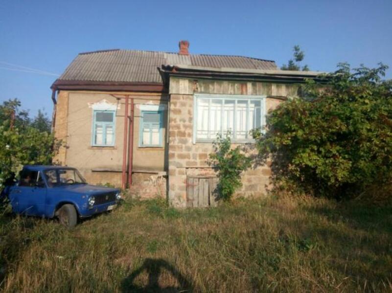 Дом, Покотиловка, Харьковская область (476280 2)