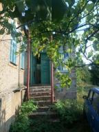 Дом, Высокий, Харьковская область (476280 1)