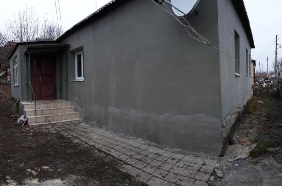 Дом, Чемужовка, Харьковская область (476424 1)