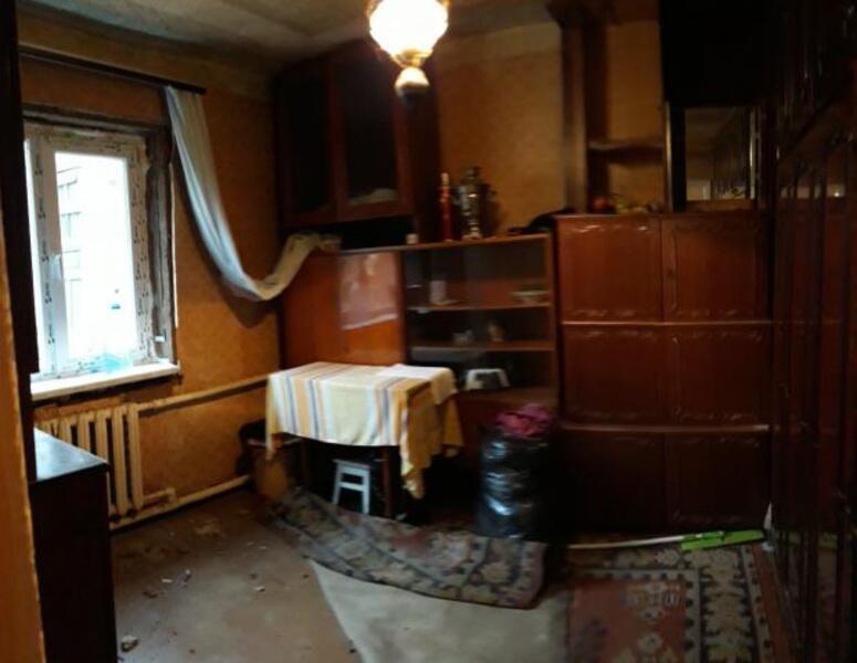 Дом, Чемужовка, Харьковская область (476424 4)