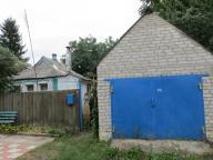 Дом, Зидьки, Харьковская область (476494 1)