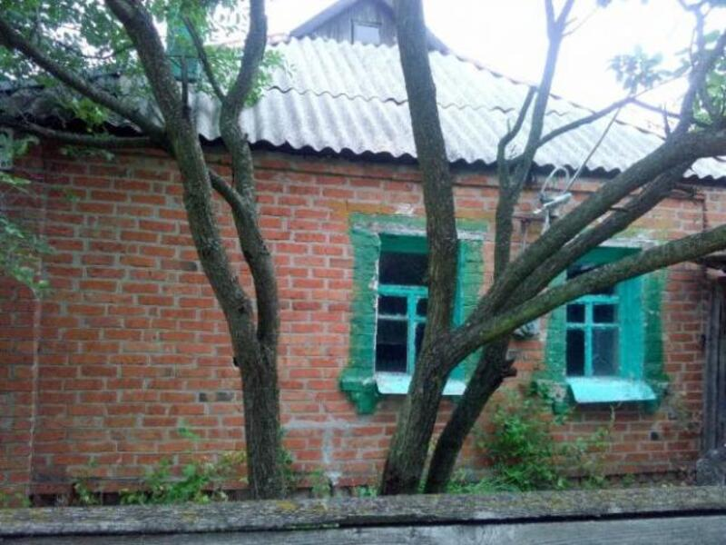 Дом, Кринички, Харьковская область (476630 3)