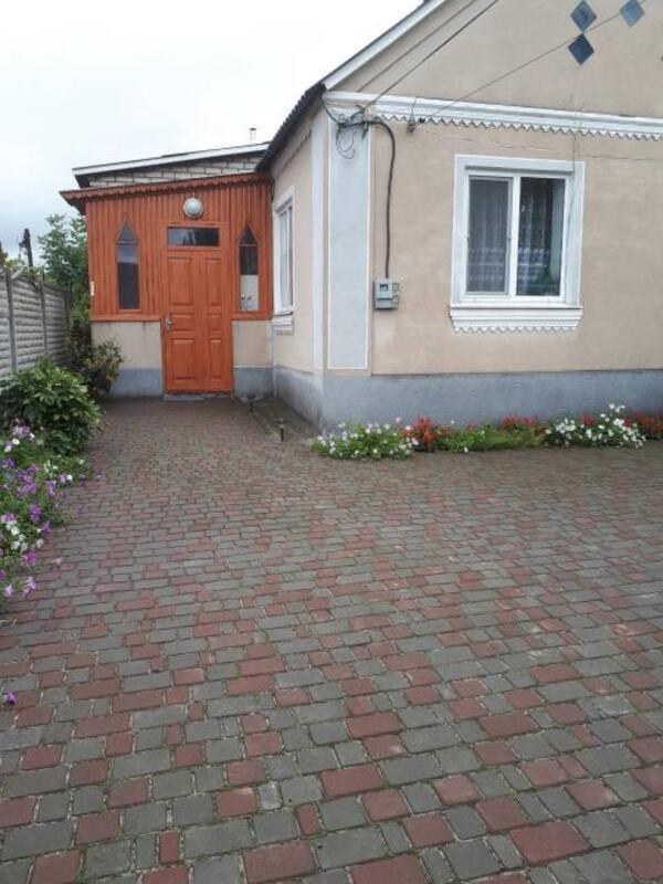 Дом, Харьков, Большая Даниловка (476877 1)