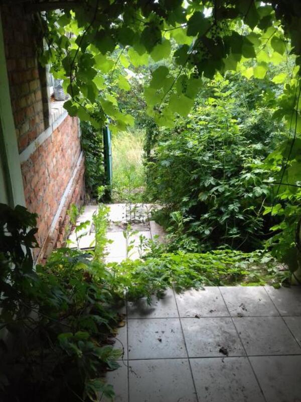 Дом на 2 входа, Боровая, Харьковская область (476905 5)