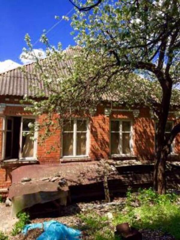 Дом, Ольшаны, Харьковская область (477012 1)