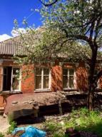 Дом, Золочев, Харьковская область (477012 1)