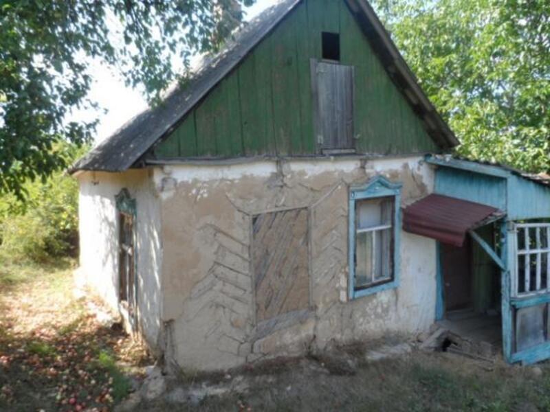 Дом, 1-комн., Мерефа, Харьковский район