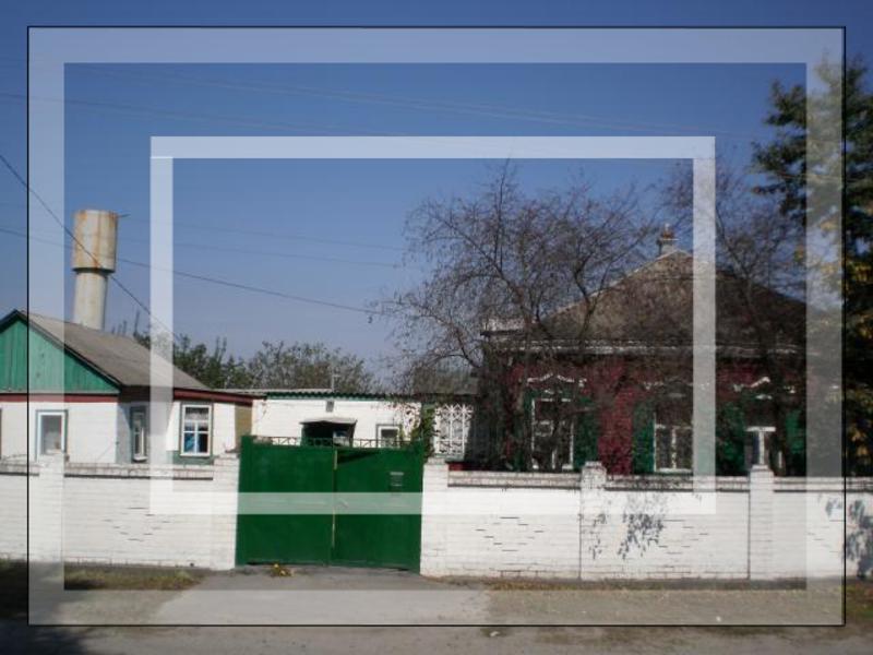 Дом, Чугуев, Харьковская область (477292 1)